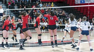 Raiders open pool play Tuesday with Jamestown - Southern Oregon
