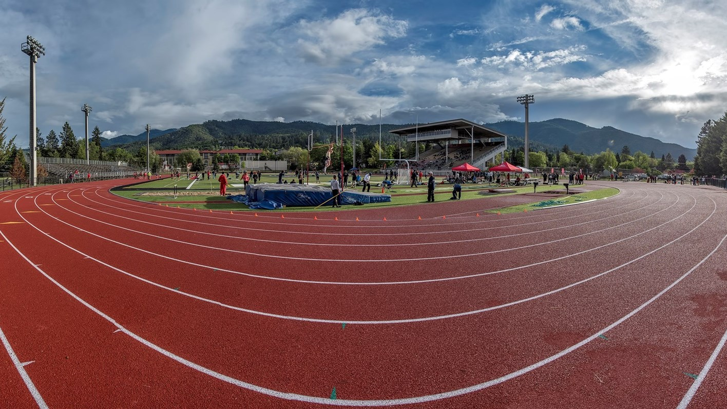 Track and Field - Southern Oregon University