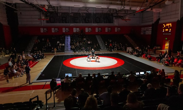 Raiders announce changes to women's wrestling schedule