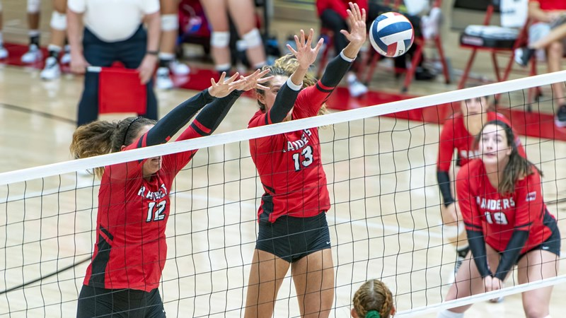 SOU overpowers Multnomah for 7th straight win